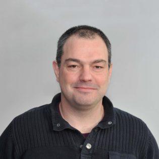 Pierre Yves Tigréat -Responsable suivi pédagogique 1ère année du cycle préparatoire intégré