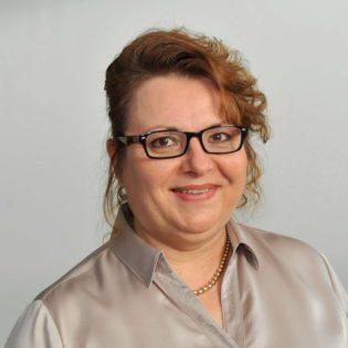 Diana Ringot -Directrice des études