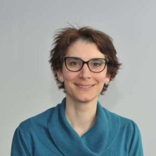 Emmanuelle Chatillon -Responsable Stages