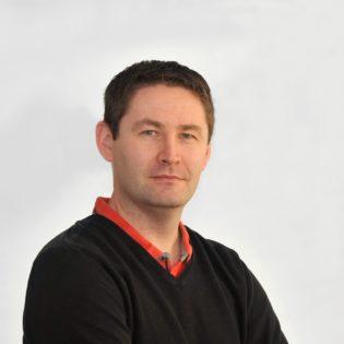 Nicolas Thiébault -Responsable Relations entreprises et Emploi