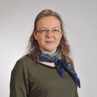 Estelle Léonard Enseignant-chercheur ESCOM Chimie