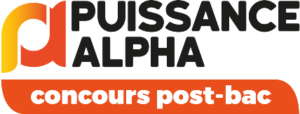 Logo Puissance Alpha - post bac