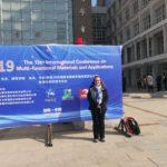 Chine avec Estelle Léonard Enseignant-chercheur ESCOM Chimie