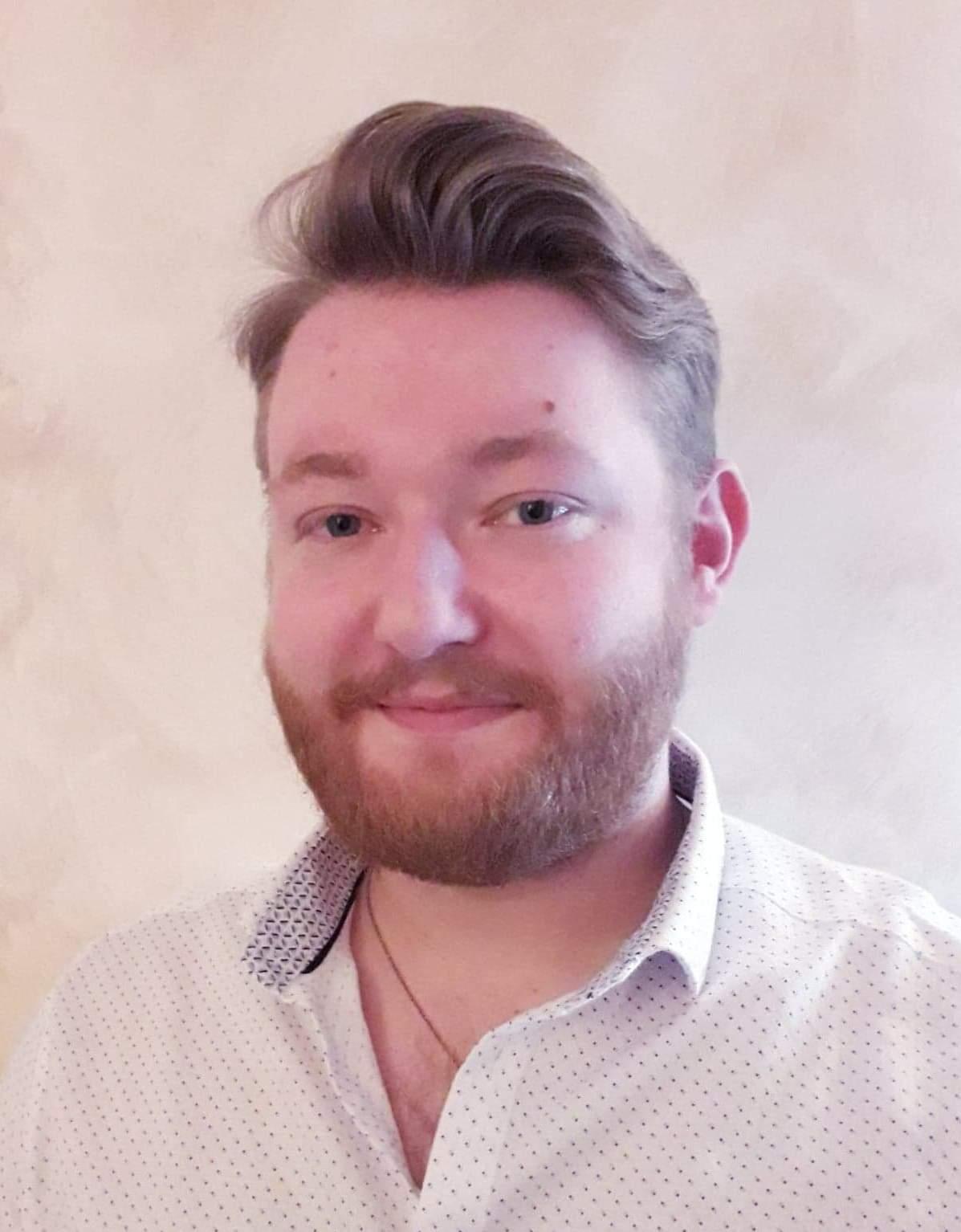 Alexandre Sergent apprenti 2ème année cycle ingénieur