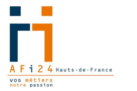 logo afi24 region HDF-BD